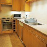 220 Wallace Street Flat 337 Glasgow G5 8AF Kitchen