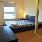 220 Wallace Street Flat 337 Glasgow G5 8AF Master Bedroom v1