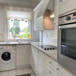 298 Haymarket Street Carntyne Glasgow G32 6QU Kitchen