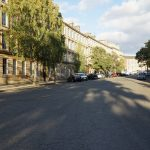 20 MINERVA STREET GLASGOW G3 8LD HMO PROPERTY FOR SALE
